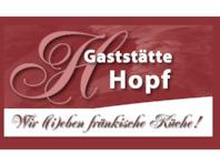 Gastwirtschaft Hopf, 96178 Pommersfelden - Stolzenroth