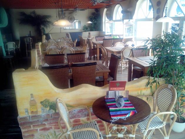 Las Carretas  Mexican Cantina y Bar: Kommen und geniessen Sie es mexikanisch