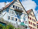 Hotel-Gasthof Schiff in 72160 Horb a. N.: