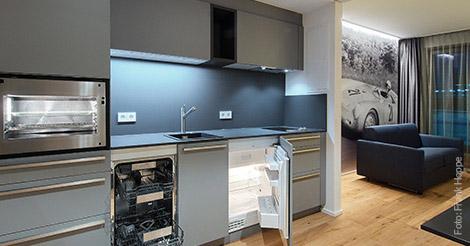V10 - Service-Apartments