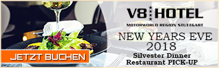 V8 BAR - Jahresausklang