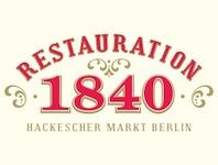 Restauration 1840, 10178 Berlin