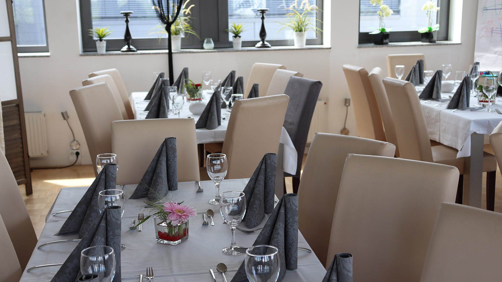 GENUSSMANUFAKTUR EXACTO |  Hochzeitslocation | Eventlocation | Catering