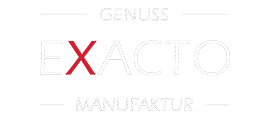 Logo Genussmanufaktur EXACTO