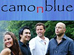 Egmont: am 24.08.2013 Camonblue