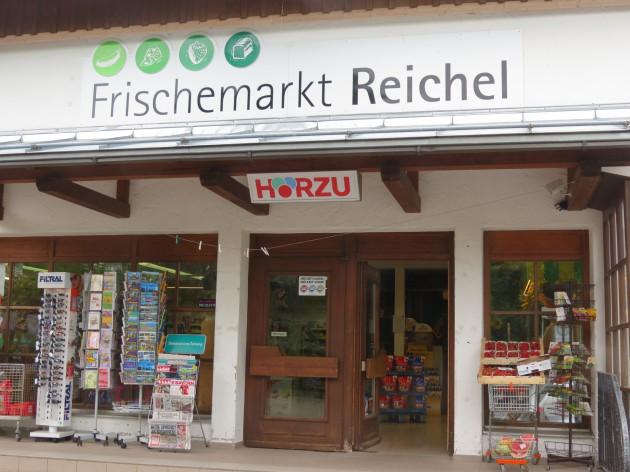 Brotzeit Stadel: Unser Frischemarkt - Lebensmittelpunkt in Weissensee und Füssen