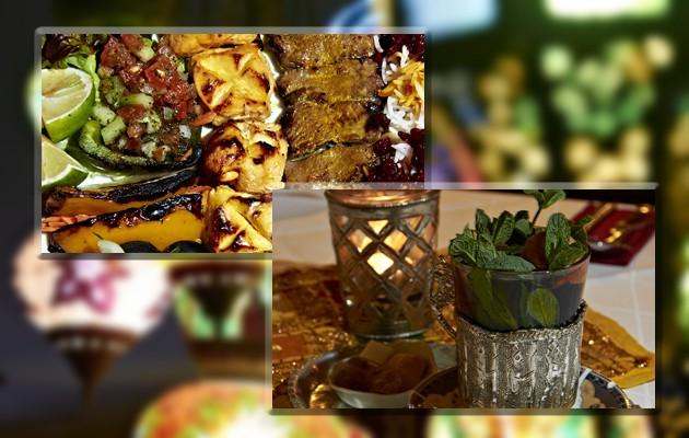 Restaurant Pistazie: Catering & Feiern