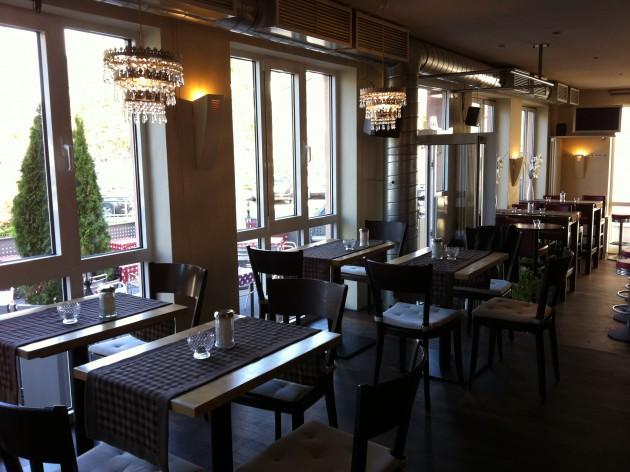 Coco Café - Bar: