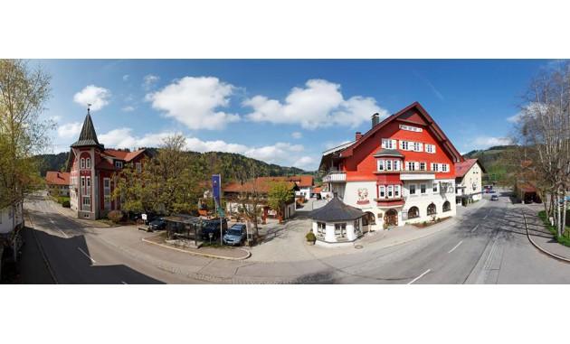 Brauereigasthof Schäffler: Herzlich Willkommen