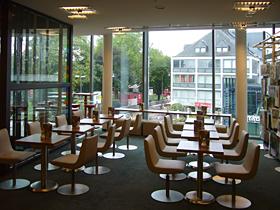 Cafe Liege: noch ein anderer Blickwinkel