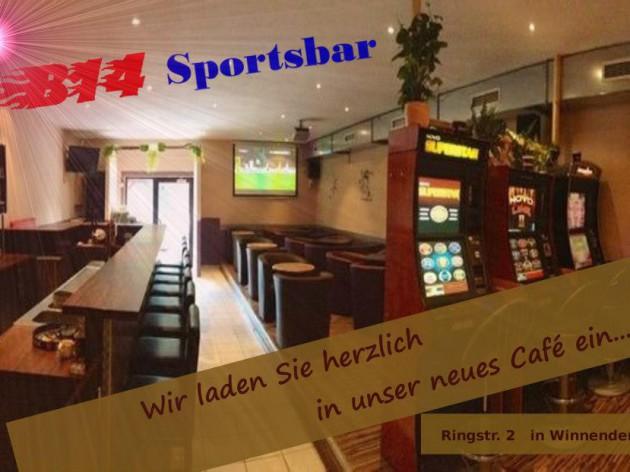 B14 Sportsbar: