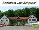 "Restaurant ""Am Bergwald"" in 70329 Stuttgart:"