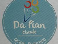Eiscafé Da Pian in 52066 Aachen: