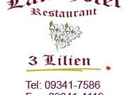 Landhotel Restaurant 3 Lilien: Landhotel Restaurant 3 Lilien