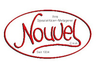 Metzgerei Nouvel GmbH in 70499 Stuttgart: