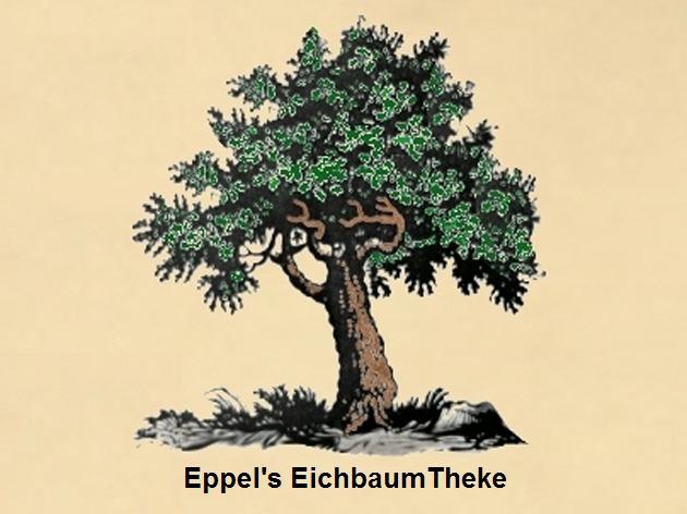 Eppel's Eichbaum Theke: Eppel's Eichbaum Theke