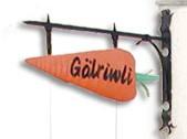 Gaelriwli: Herzlich willkommen