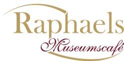 Raphaels Museumscafé: Herzlich willkommen