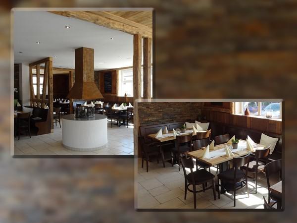 Restaurant & Hotel Alte Schmiede: HERZLICH WILLKOMMEN in der Alten Schmiede