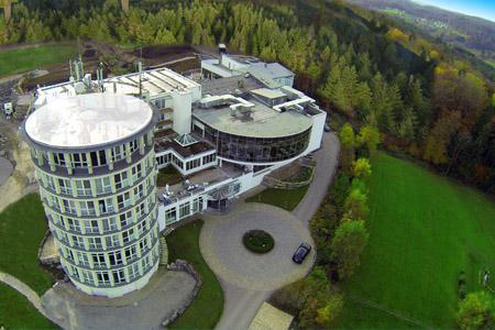 Waldhotel Raitelberg GmbH: Herzlich willkommen