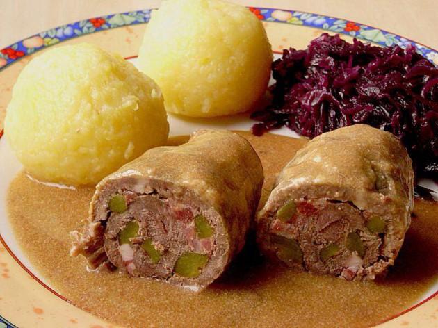 Höhenrestaurant Sängerheim Glashütte: Hier ein paar Fotos von unseren Gerichten ...