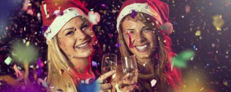 Weihnachtsfeier im Roten Gugelhan