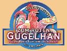 Pizza-Restaurant Roter Gugelhan in 78462 Konstanz: