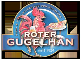 Logo Restaurant Roter Gugelhan