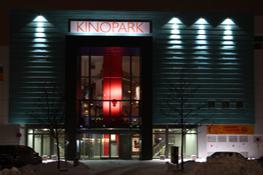 Kinopark Aalen: Machen Sie den Kinopark zu IHREM Kino!