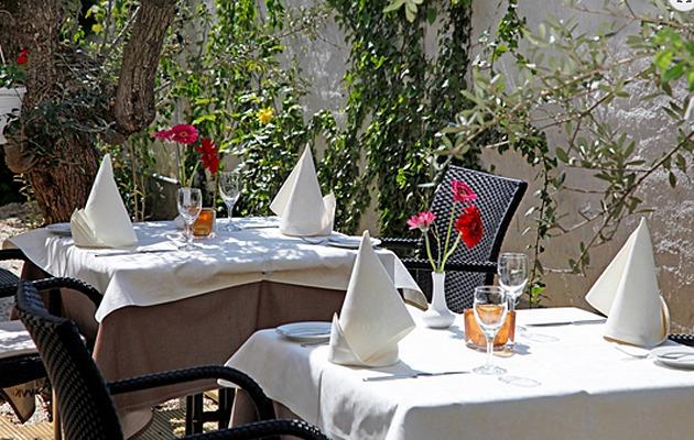 Restaurant & Weinbar Olive: HERZLICH WILLKOMMEN