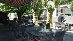 Gaststätte Ziegehof mit wunderschönem Biergarten