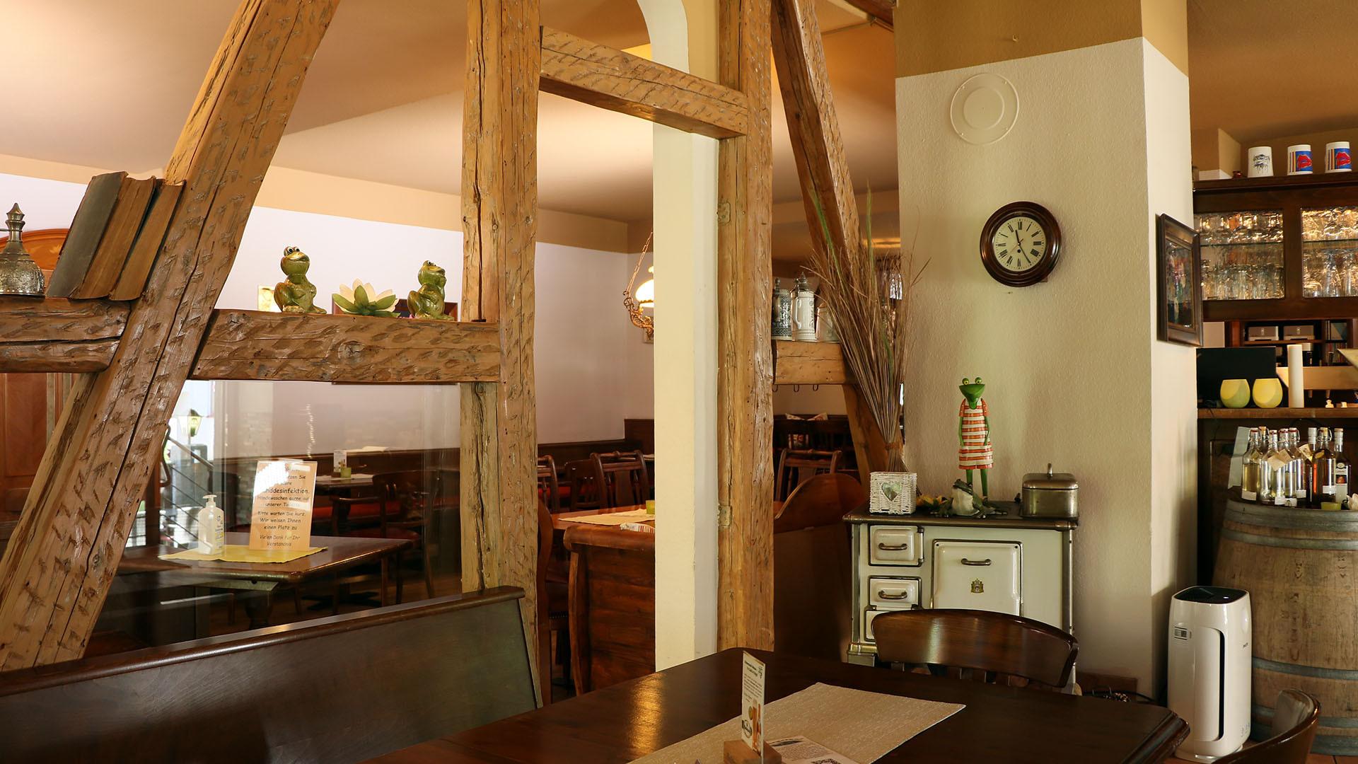 Gaststätte Ziegehof in Konstanz KN