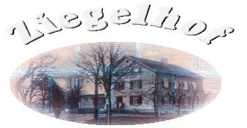 Logo Gaststätte Ziegelhof