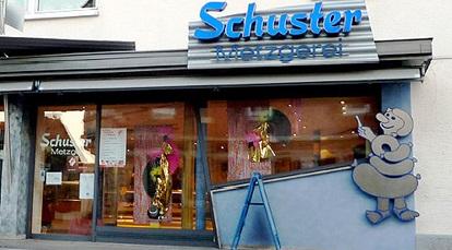 Metzgerei Schuster - Wasseralfingen: Ihre Metzgerei Schuster stellt sich vor!