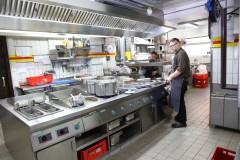 Landgasthof Kreuz Küche