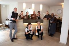 Rommel Gastronomie GmbH & Co.KG - Team