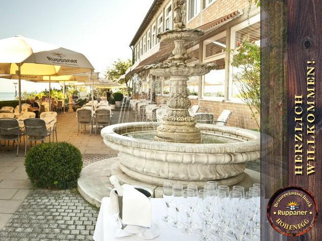 Restaurant Hohenegg: Eine kulinarische Reise im Süden