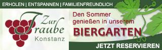 Gasthof zur Traube - Konstanz/Staad
