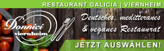 Restaurant Galicia / vegane Gerichte