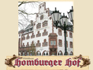 Wirtshaus Homburger Hof in 66424 Homburg: