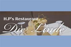 H.P.'s Restaurant Die Linde · 66424 Homburg, Einoeder Straße 60