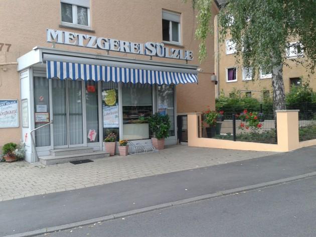 Metzgerei Sülzle: