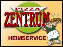 Pizza Zentrum Heimservice: Herzlich Willkommen auf unserer Info-Seite!