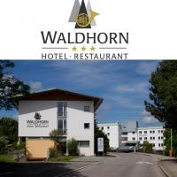 Hotel Gasthof Waldhorn · 87435 Kempten/Allgäu, Steufzgen 80