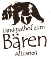 Landgasthof »Zum Bären« · 87452 Altusried, Hauptstraße 20