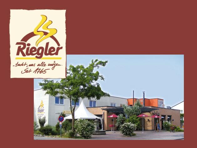 Rieglers Bäckerei-Café: HERZLICH WILLKOMMEN