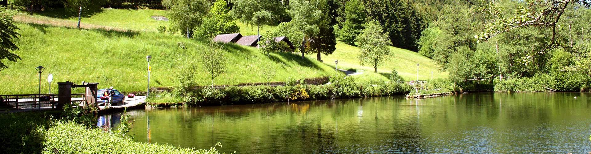 Hotel Rössle Berneck: Kurzurlaub in einer wunderschönen Umgebung