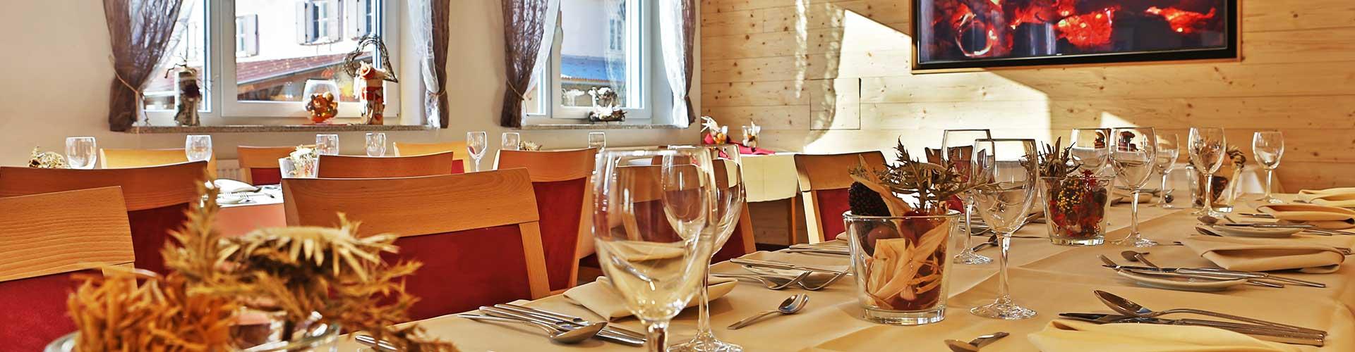 Hotel Rössle Berneck: Feiern Sie Ihre Feste bei uns!