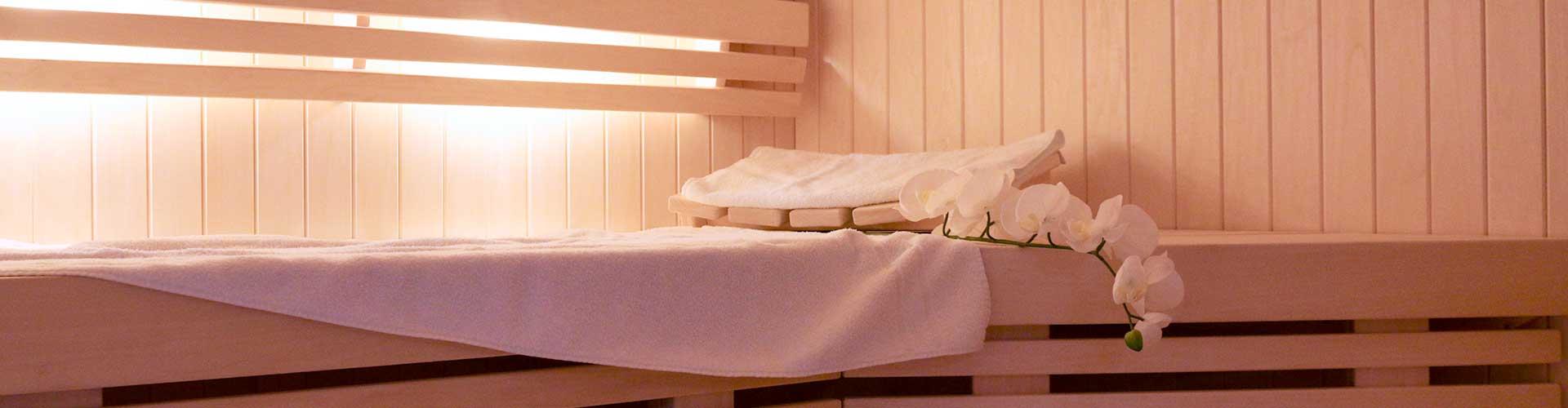 Hotel Rössle Berneck: Unsere Wellness-Oase