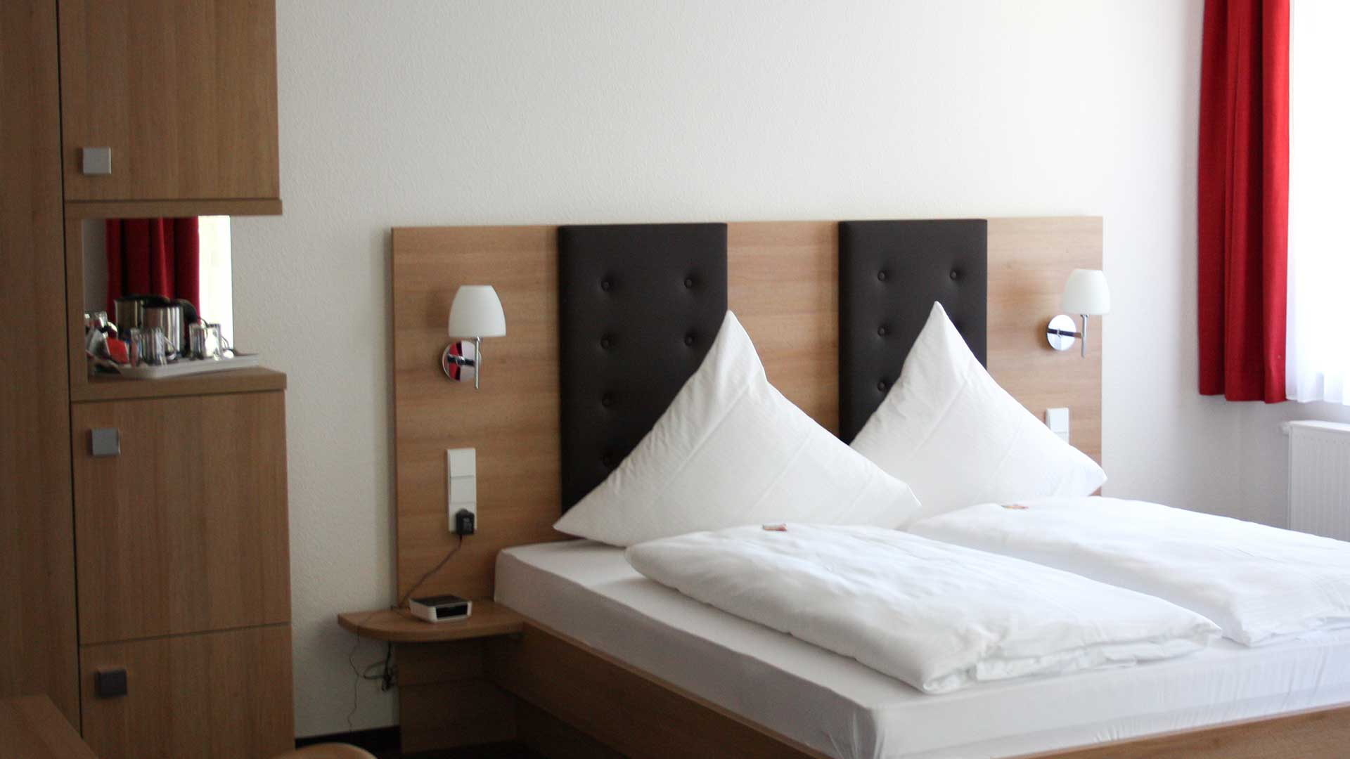 Hotel Rössle Berneck